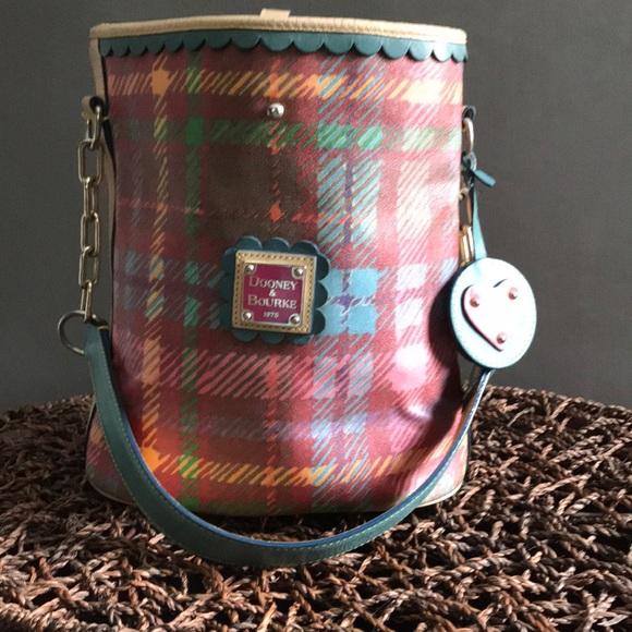 Dooney & Bourke Handbags - Shoulder bucket bag